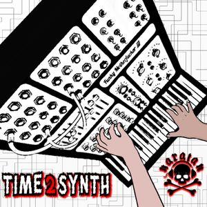 Sesión Remember TIME_2_SYTH@naraian