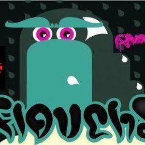 Flouche Show Rogue FM 25_04_2012