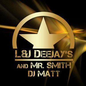 Januar 2013 New Promo part I. - L & J DJs Mr.Smith DJ Matt