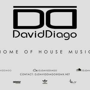 David Diago pres. House About Love Vol. 7
