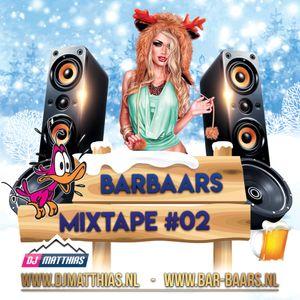 Barbaars Mixtape #02