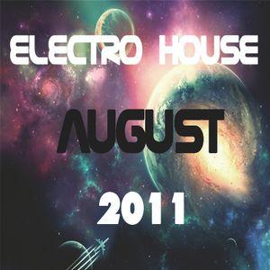 DJ Elepzia - Electro House August 2011