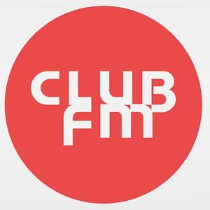 Club FM with Fellow vol.27 [09.06.2012]