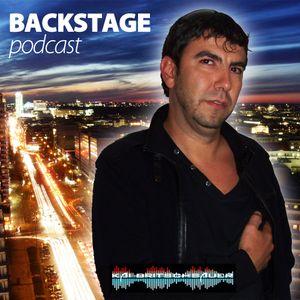 Kai Britschbauer's Backstage 005 special Live @ Matrix Club Berlin 31.3.2012