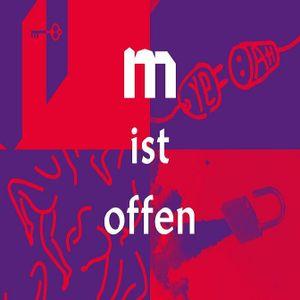 Daniel Boon b2b Marco Remus @ m - ist offen - Magdalena Berlin - 26.02.2016