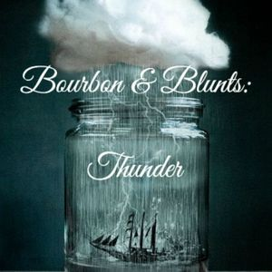 (Trip Hop / Instrumental Hip Hop) Bourbon & Blunts: Thunder