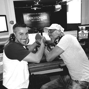 Mr Luke & Nicolas Saad - What's Goin'On (13-10-17)