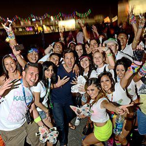 Kaskade - Live at Electric Daisy Carnival 2012 Las Vegas 6-8-2012