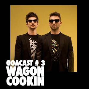 GOA Podcast # 3 |Wagoon Cookin | Appetizers