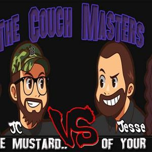 The Couch Masters Pod Season 2 - Episode 3 #tweetmyownhorn