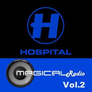Magical - Hospital Records Mixset Vol.2