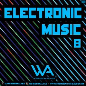 ELECTRONIC MUSIC #08