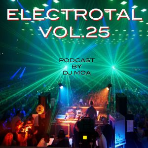 ELECTROTAL VOL. 25