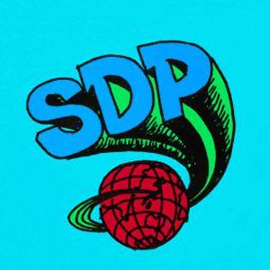 SDP(スチャダラパー) ONLY MIX