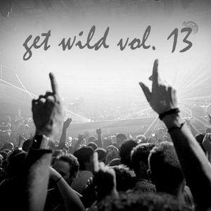 SIR GIO - GET WILD vol. 13