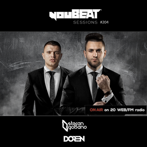 youBEAT Sessions #204 - Stefan Gobano & Doreen