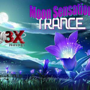 3xNoiseDjs - Moon Sensation