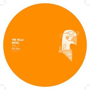 The Villa Music 7 - Nils Noa