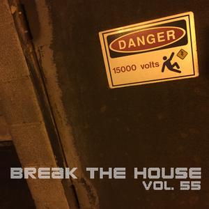 Break The House Vol. 55 - #ELECTRO #FUTURE #DEEP #WAIT #IGOTTHEBEAT