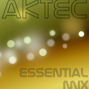 aKtec's Essential Mix