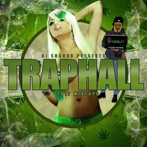 DJ Shakur - Traphall (Dubstep, Reggae, Dancehall Mixtape 2017)