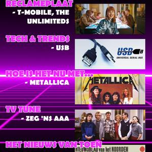 Uur 2, Pump Up the Radio 11-06-2021