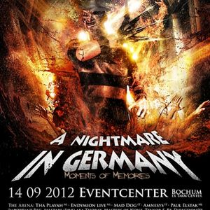 A Nightmare in Germany - Moments of Memories  CD2