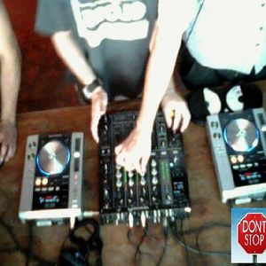 Wesley Casali - Mix Set Afther Dont Stop The Music.