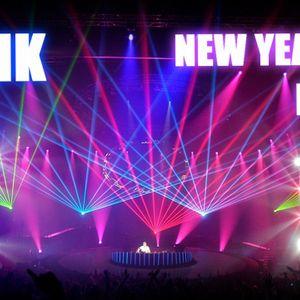 2012 Electro / House January Mix - DJ Bonk