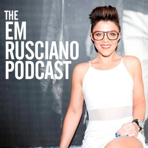 The Em Rusciano Radio Show Podcast Sunday 2nd October 2016