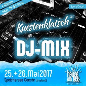 House am See DJ Mix