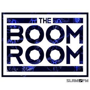 036 - The Boom Room - Anton Pieete
