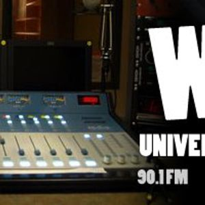 The Liquid Lounge on WDCE 90.1FM Jan. 28, 2012 Part 2