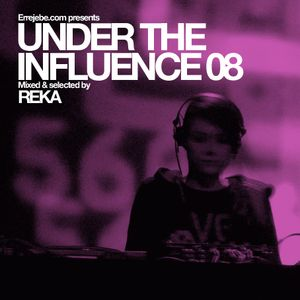 Under the influence vol 8_ Reka