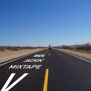 Disclectic - Soulful Jackin' Mixtape V