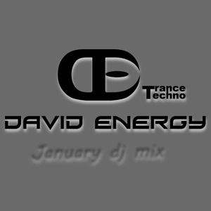 Januaty 2019 dj mix