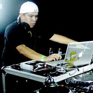RevNoise Octuber 2011 Mix