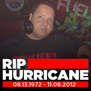 DJ Hurricane Tribute Mix (R.I.P. My Friend)