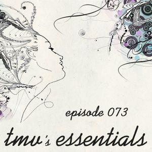 TMV's Essentials - Episode 073 - 2010-05-24