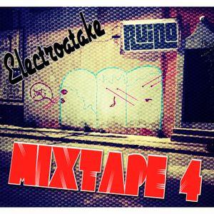 Ruido Noise Krash / Vulcano´s Room Vol. 4 / Mixtape