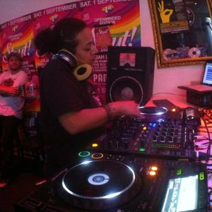 Sista Stroke: Live At Amsterdams Most Wanted Radio (AMW FM)