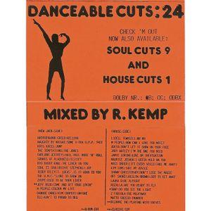 Danceable Cuts 24 b-side