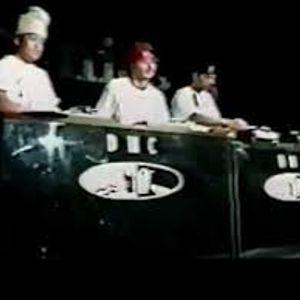 Radio Archive-KMEL(Rocksteady DJ-DJ Qbert-Dj Mixmaster Mike-DJ Apollo)1992