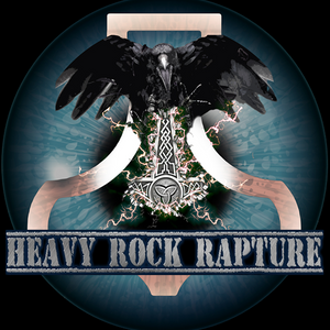 Heavy Rock Rapture March 12 feat Shiraz Lane interview and tracks