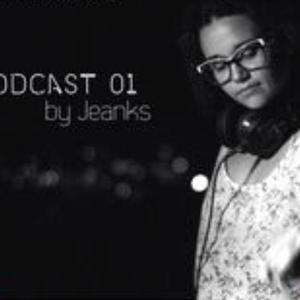 (Bpm Panama) - Podcast 01 - by Jeanks