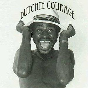 Dutchie Courage