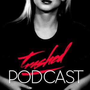 Tommy Trash - Trashed Radio 002.
