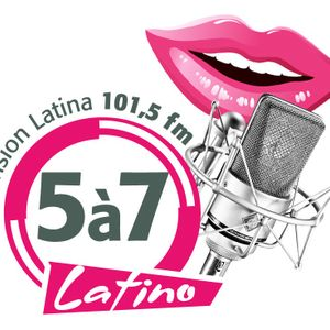 Dimenson Latina - 2012/06/17