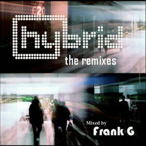 Hybrid - The Remixes