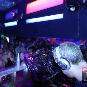 DJ Sloaney -Sunday Service 21-02-16 4-5PM clublabrynthradio